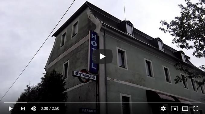 VIDEO PENZIONU RUMBURK